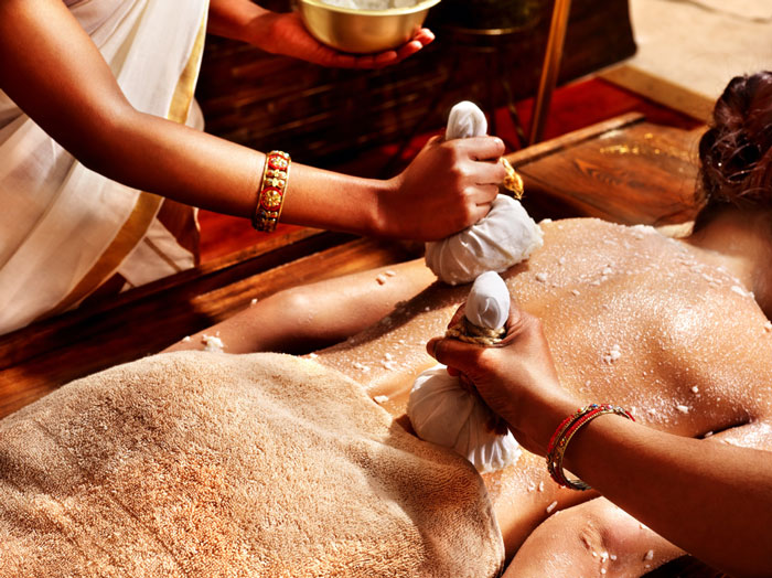 ayurvedic medicine was developed more than 5,000 years ago